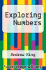 cover of Exploring Numbers