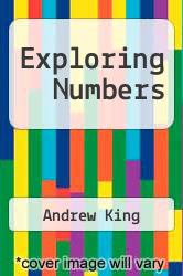 Cover of Exploring Numbers EDITIONDESC (ISBN 978-0761307228)