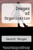 cover of Images of Organization (2nd edition)