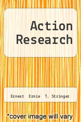 Cover of Action Research 2 (ISBN 978-0761917120)