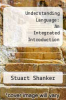cover of Understanding Language: An Integrated Introduction