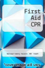cover of First Aid CPR (3rd edition)