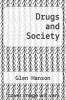 cover of Drugs and Society (5th edition)