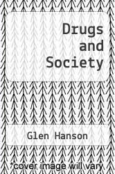 Cover of Drugs and Society 5 (ISBN 978-0763707286)