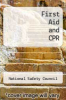cover of First Aid and CPR (4th edition)