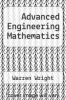 cover of Advanced Engineering Mathematics (2nd edition)
