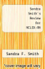 cover of Sandra Smith`s Review for NCLEX-RN (11th edition)