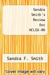 Cover of Sandra Smith