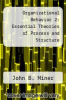 cover of Organizational Behavior 2: Essential Theories of Process and Structure (2nd edition)