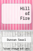 cover of Hill of Fire