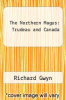 cover of The Northern Magus: Trudeau and Canada