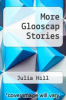 cover of More Glooscap Stories