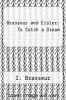 cover of Brasseur and Eisler: To Catch a Dream