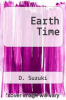 cover of Earth Time