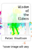 cover of Wisdom of the Elders
