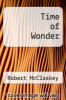 cover of Time of Wonder