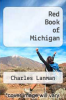 cover of Red Book of Michigan