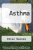 cover of Asthma (1st edition)