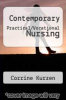 cover of Contemporary Practical/Vocational Nursing (4th edition)