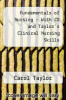 cover of Fundamentals of Nursing - With CD and Taylor`s Clinical Nursing Skills (5th edition)