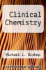 cover of Clinical Chemistry (5th edition)
