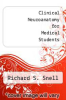 cover of Clinical Neuroanatomy for Medical Students (6th edition)