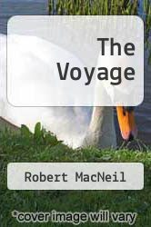Cover of The Voyage EDITIONDESC (ISBN 978-0786206162)