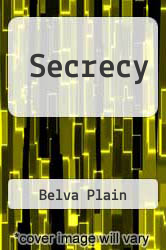 Secrecy by Belva Plain - ISBN 9780786212200