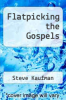 cover of Flatpicking the Gospels