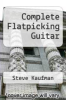 cover of Complete Flatpicking Guitar