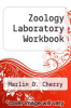 cover of Zoology Laboratory Workbook (8th edition)