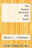 cover of The People Quotient (PQ) Scale