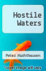cover of Hostile Waters