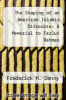 cover of The Shaping of an American Islamic Discourse: A Memorial to Fazlur Rahman
