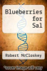cover of Blueberries for Sal