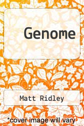 Genome by Matt Ridley - ISBN 9780788759611
