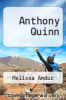 cover of Anthony Quinn