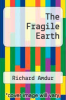 cover of The Fragile Earth