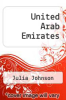 cover of United Arab Emirates