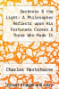 cover of Darkness & the Light: A Philosopher Reflects upon His Fortunate Career & Those Who Made It Possible