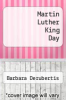 cover of Martin Luther King Day