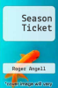 cover of Season Ticket