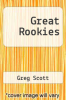 cover of Great Rookies