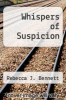 cover of Whispers of Suspicion