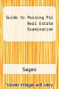 cover of Guide to Passing Psi Real Estate Examination (2nd edition)