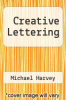 cover of Creative Lettering ( edition)