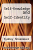 cover of Self-Knowledge and Self-Identity
