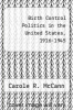 cover of Birth Control Politics in the United States, 1916-1945