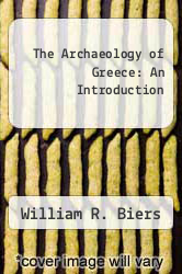 Cover of The Archaeology of Greece: An Introduction 2 (ISBN 978-0801431739)
