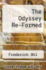 cover of The Odyssey Re-Formed